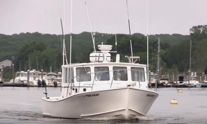 Fish Trap carries on the proud tradition of Rhode Island fishing.