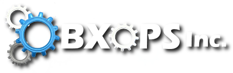 OBXOPS Inc. Professional Website Management